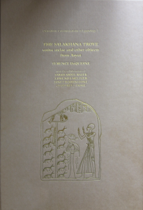 The Salakhana Trove (Cover)