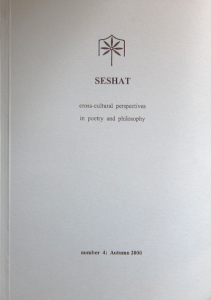 Seshat 4 (Cover)