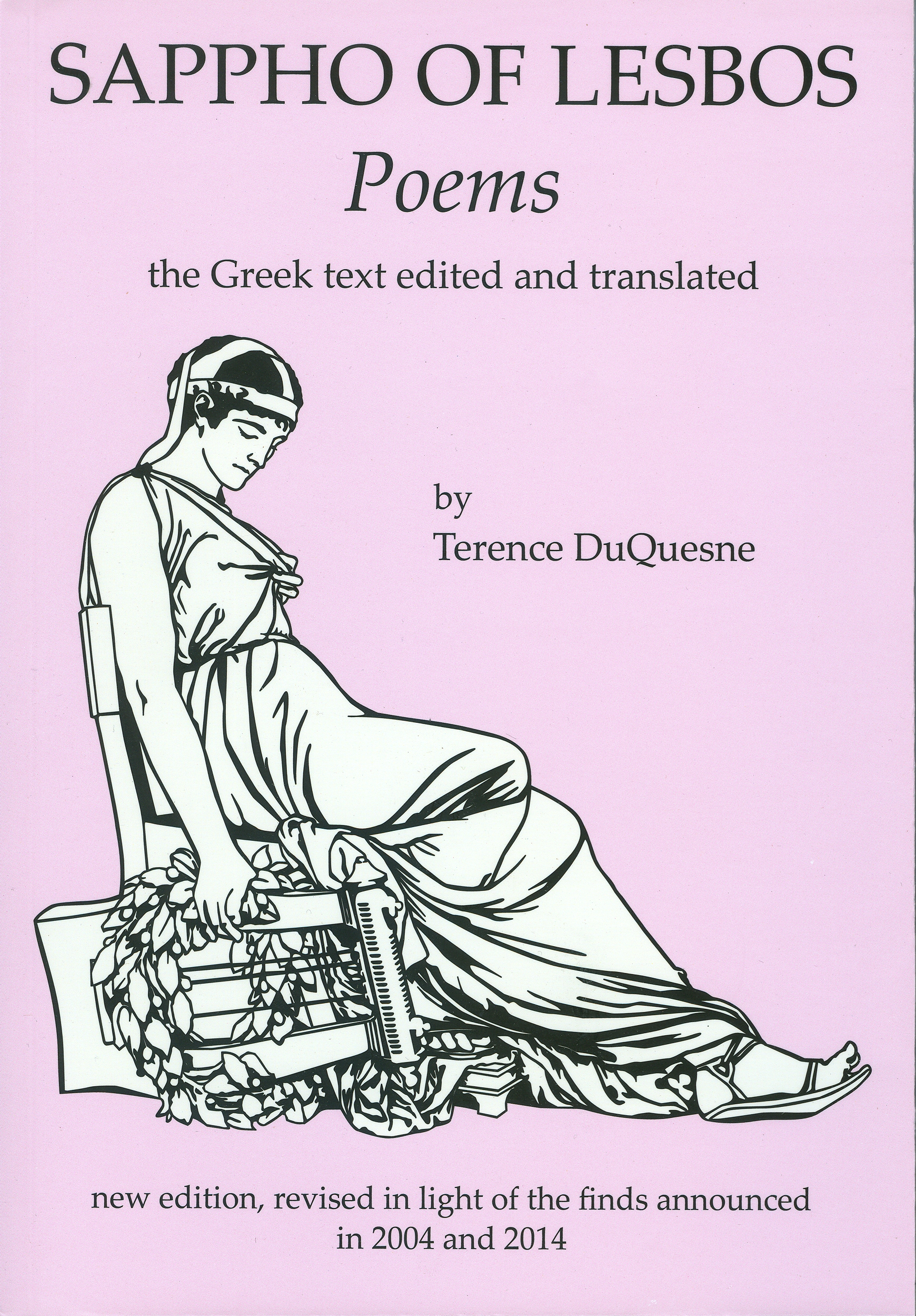 lesbian poetry empasizes on sappho essay Read this psychology essay and over 88,000 other research documents sappho of lesbos and audre lorde sappho of lesbos and audre lorde how is sappho of lesbos different from and similar to the contemporary poet, audre.